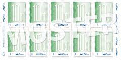 Ergänzungsmarke 0,10 € (Preiserhöhung 2020) (Bogen)